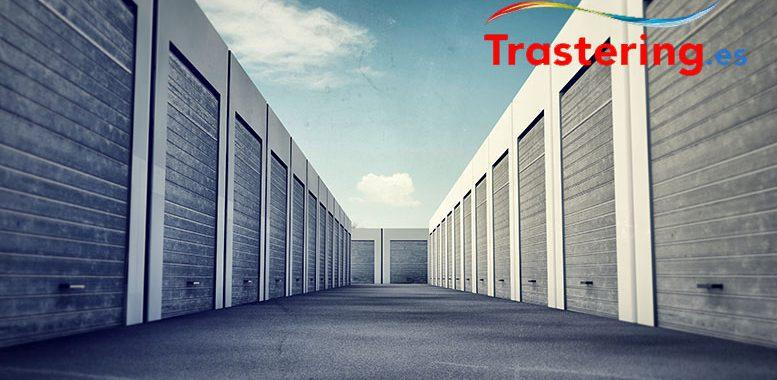 trastering