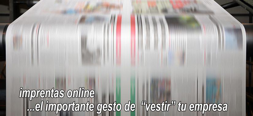 imprenta online barata para empresas