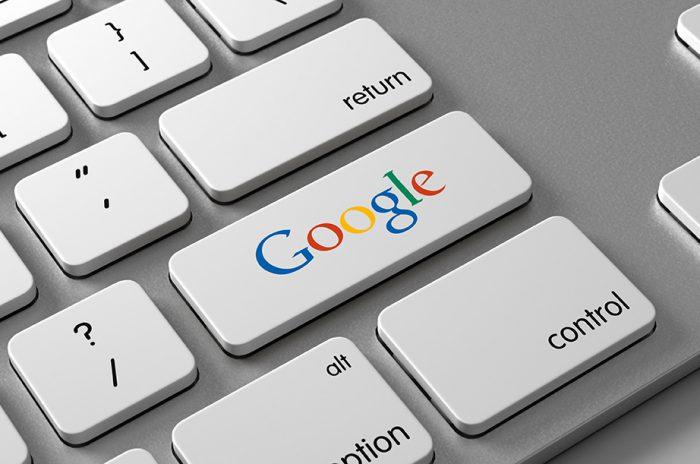 Google y posicionamiento web