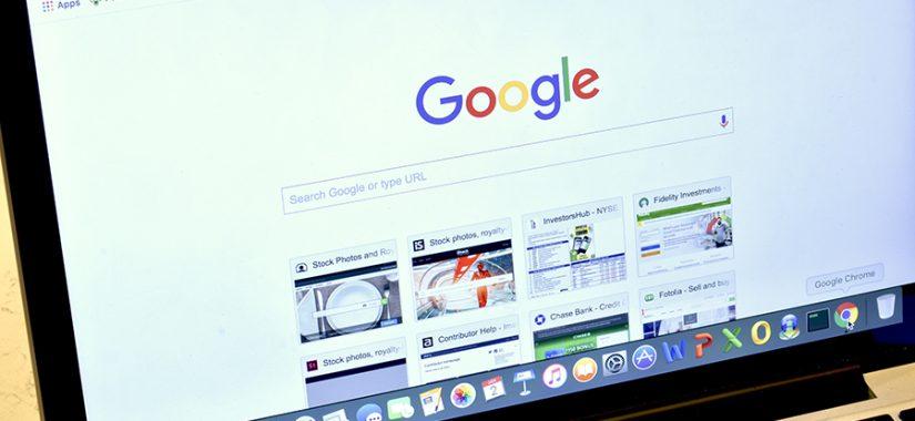 delisting de google