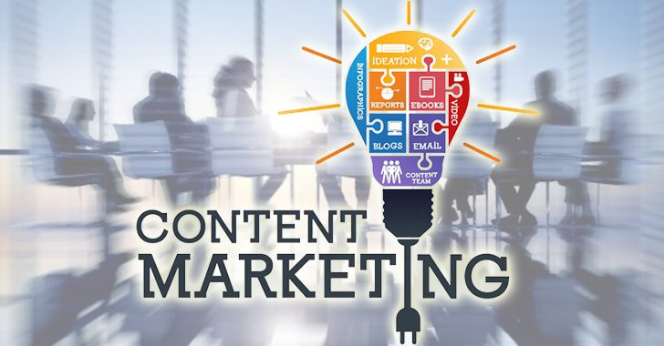Post patrocinados marketing content