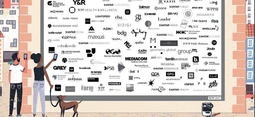 listado de las mejores empresas del mundo