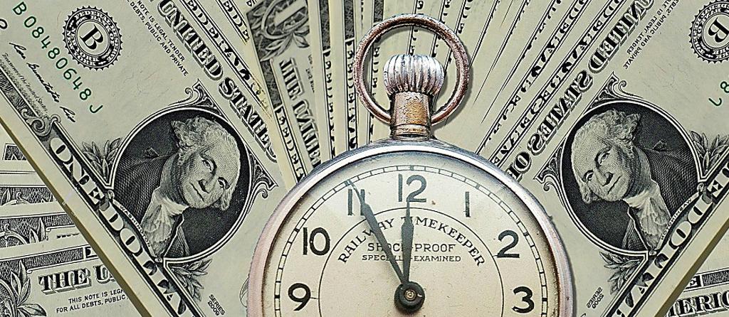 tiempo de ejecución de proyectos