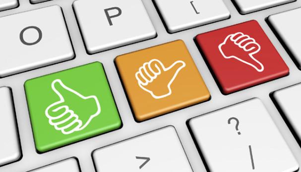 confianza en tiendas online