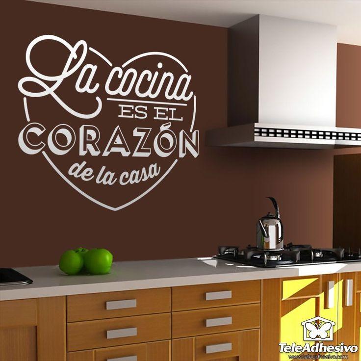 Personaliza las paredes de tu oficina con fotomurales for Vinilos pared cocina