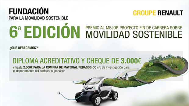 Movilidad y sostenibilidad renault
