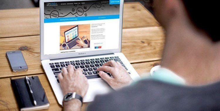 posicionamiento web de empresas