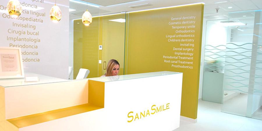 Clínica Dental Marbella