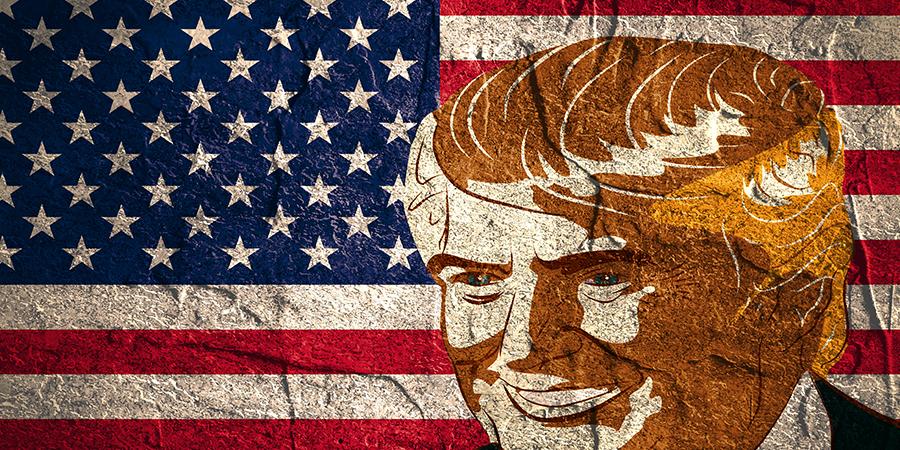 Donald Trump y sus consejos