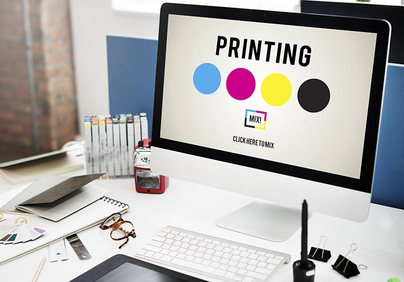 De imprenta clásica a imprenta online
