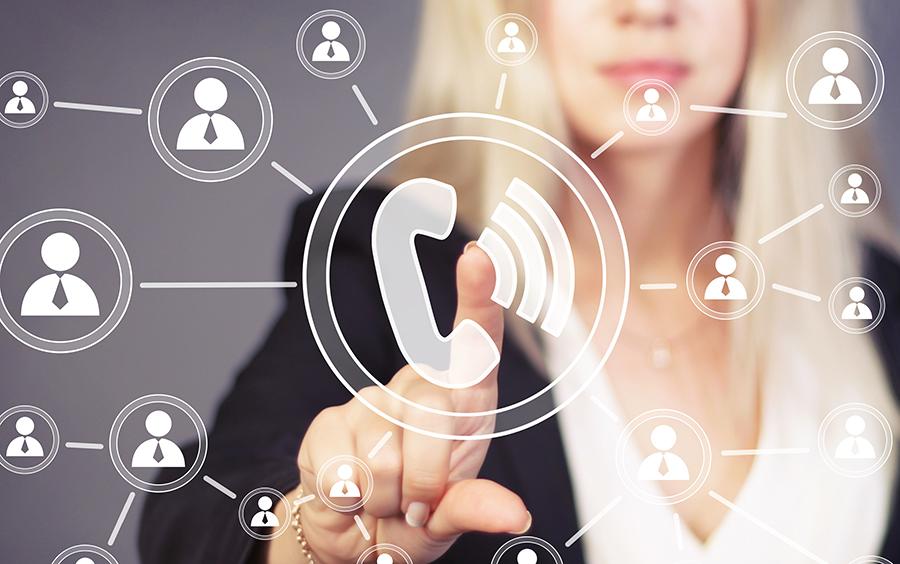 ¿Debería tener mi empresa un servicio de telefonía IP? La pregunta de muchos emprendedores