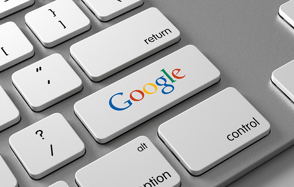 Las estrategias de marketing y publicidad que le gustan a Google este año 2017