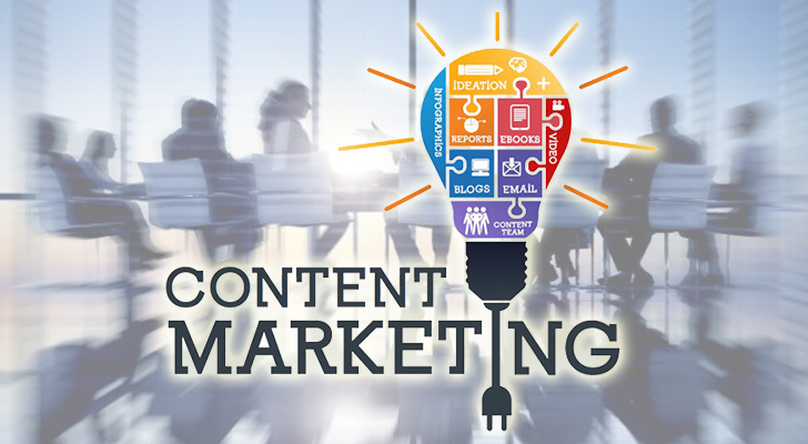 Post patrocinados marketing content