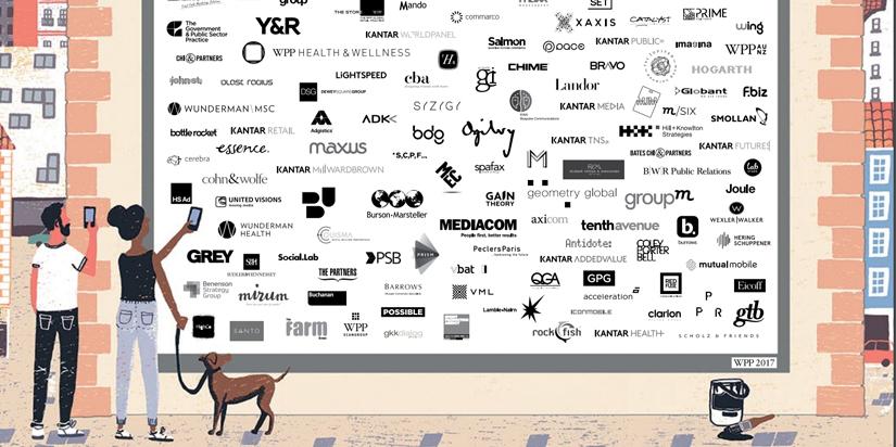 Zara y Movistar son las únicas marcas españolas entre las 100 empresas más valiosas del mundo