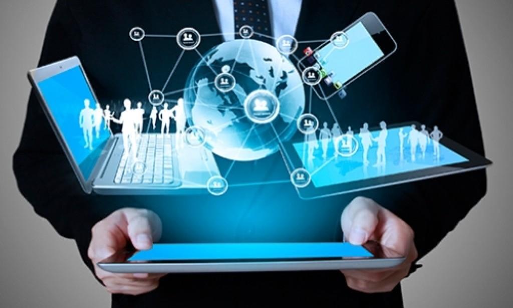 La acción de la transformación digital en las pymes