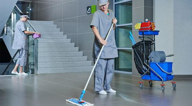 La importancia de la higiene en el trabajo