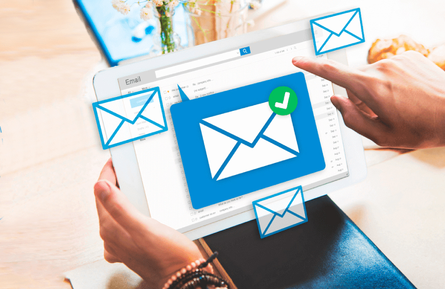 Técnicas de email Marketing: Estrategias Push y Pull