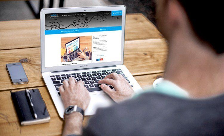 RubénSantaella.es desvela las ventajas del posicionamiento web para empresas en Internet