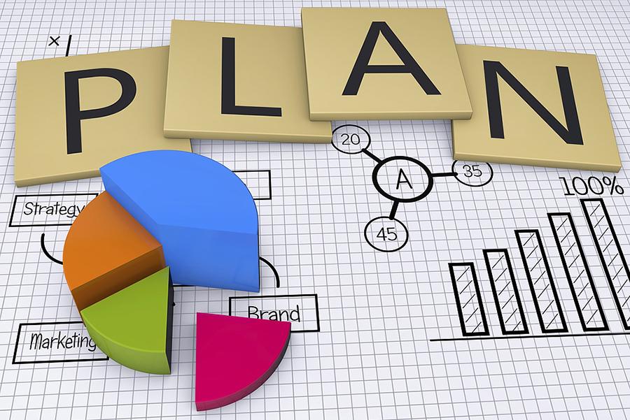 Pasos para desarrollar el plan de marketing de una empresa