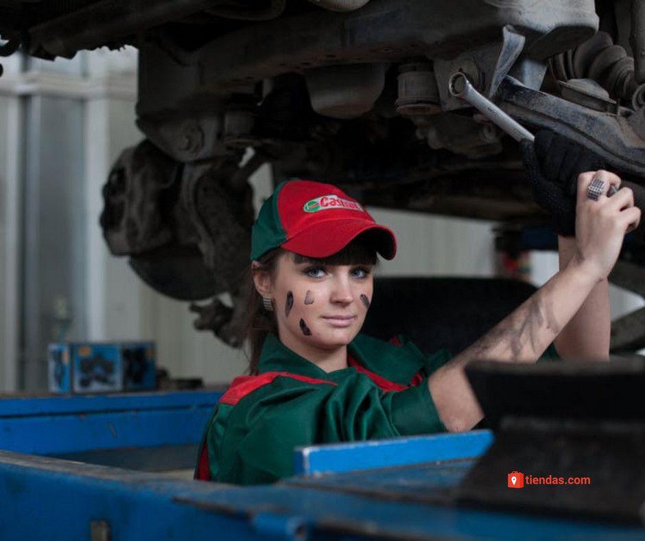 Consejos para evitar engaños en el taller mecánico de tiendas.com