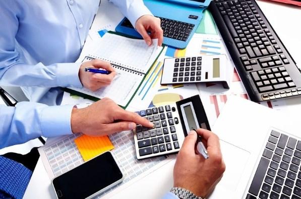 Principales áreas a tener en cuenta en la contabilidad de una empresa