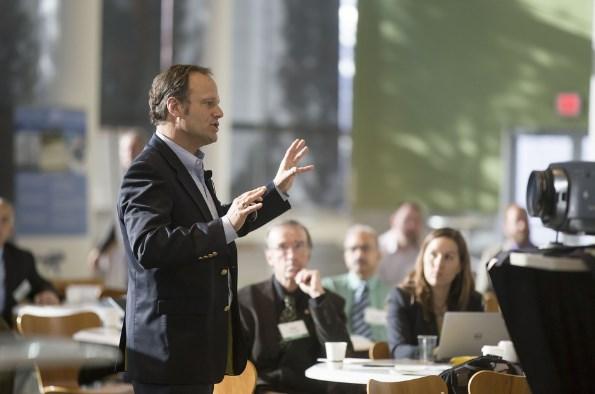 Una buena presentación, clave para vender tu idea