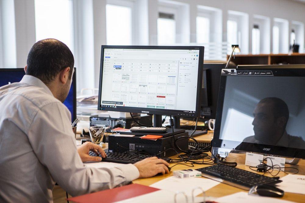 La digitalización empresarial, tarea pendiente de las empresas españolas