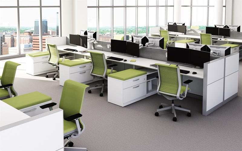 Office Staging, la nueva técnica de seducción para oficinas
