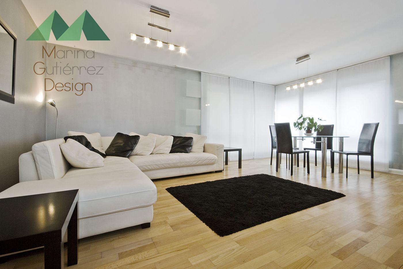 Marina Gutiérrez comenta como una moda se puede convertir en una profesión de futuro, el Home Staging