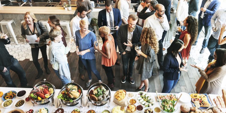 Foro de Emprendedores y Profesionales en las Economías Digitales (FEPED) gana 100 miembros nuevos al mes