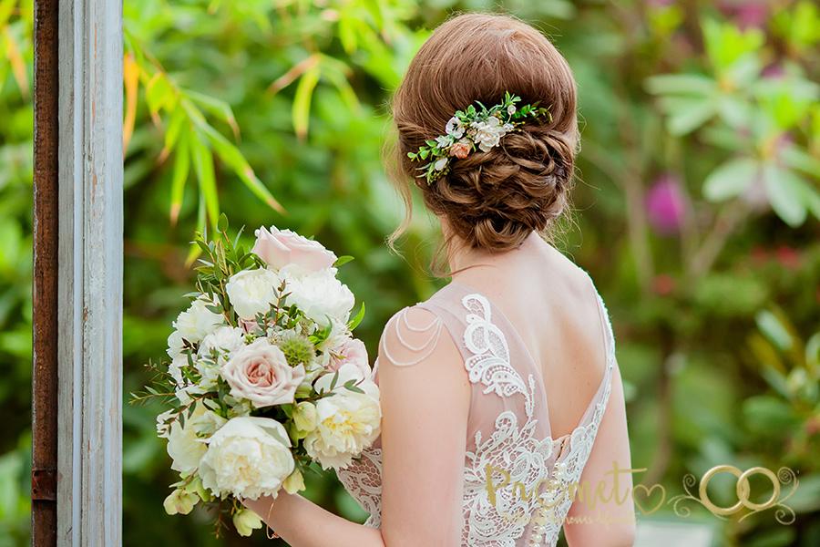 Consejos para elegir los mejores complementos para novias