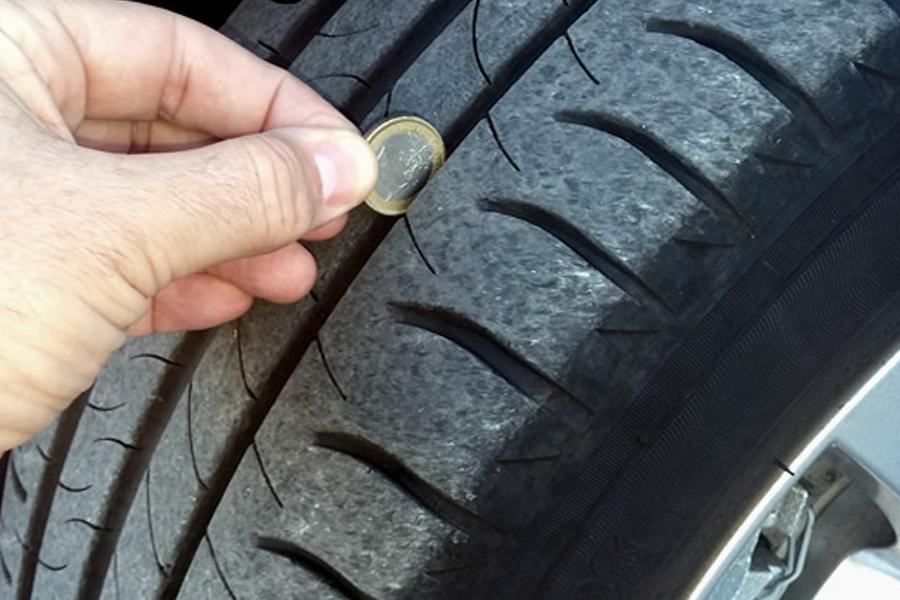La importancia de tener los neumáticos siempre a punto