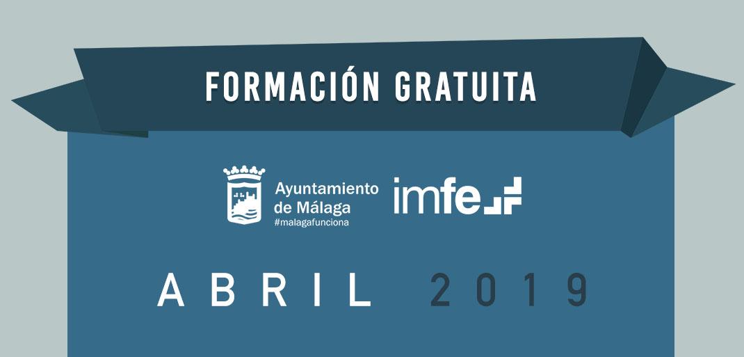Instituto Municipal para la Formación y Empleo. Ayuntamiento de Málaga
