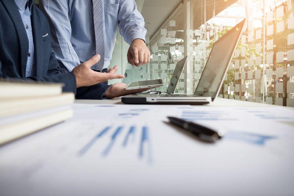 En septiembre, los informáticos, volverán a ser el perfil más demandado del mercado laboral, según InnoIT