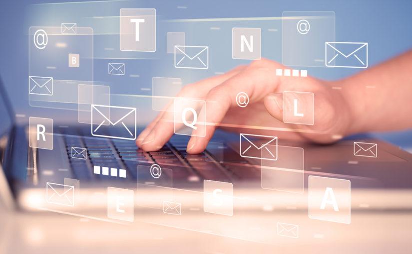 Consejos para redactar email que vendan