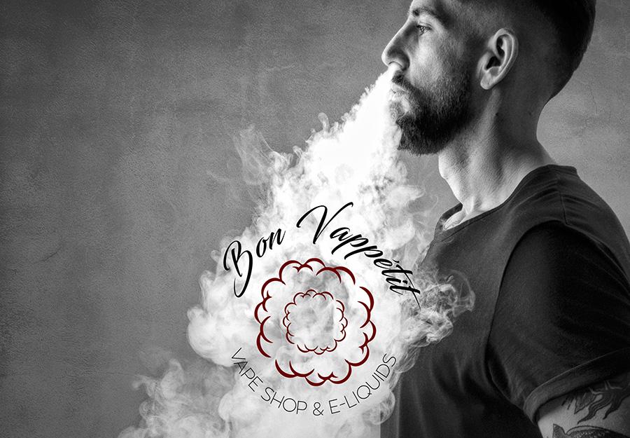 Ventajas de vapear frente a fumar según Bon Vappetit