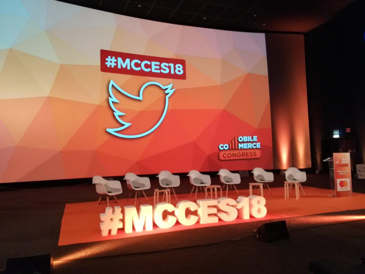 El Mobile Commerce Congress culmina con éxito la celebración de su séptima edición