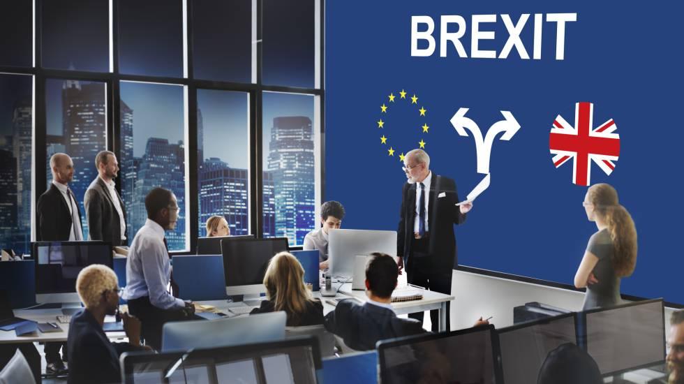 El Brexit y las pymes