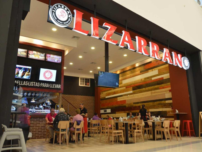 Lizarran. una franquicia de restauración como inversión en 2020