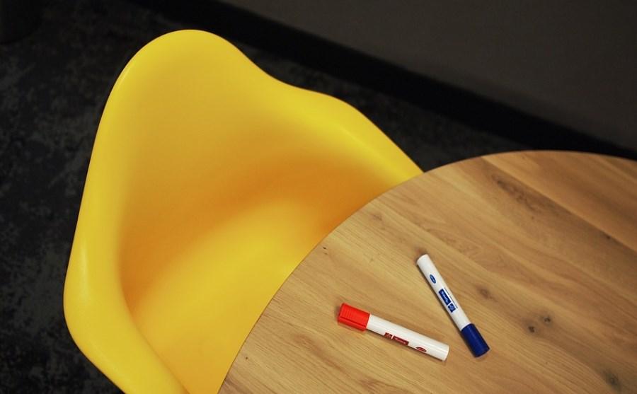 Beneficios del mobiliario para el evento empresarial de tu Pyme