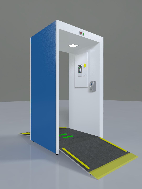 Empresa española desarrolla un sistema de Inteligencia Artificial para la detección temprana del COVID-19