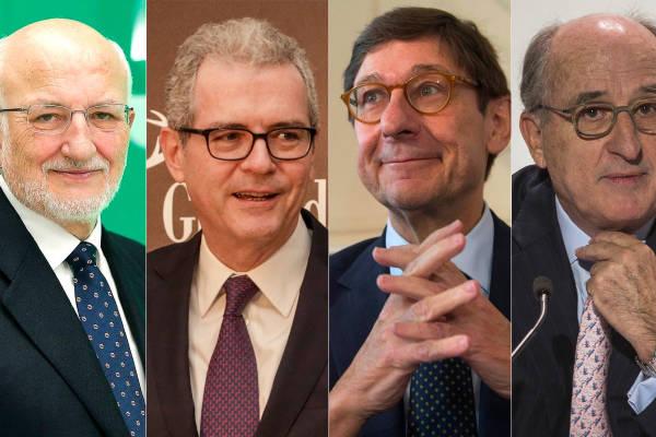 Clamor en la macrocumbre empresarial para que el Gobierno aborte su plan fiscal