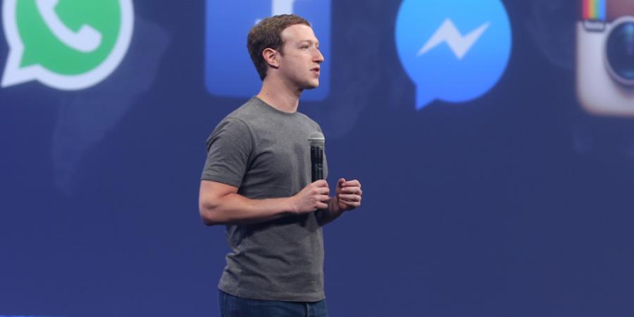 Estados Unidos demanda a Facebook por monopolio y pide que se deshaga de Whatsapp e Instagram