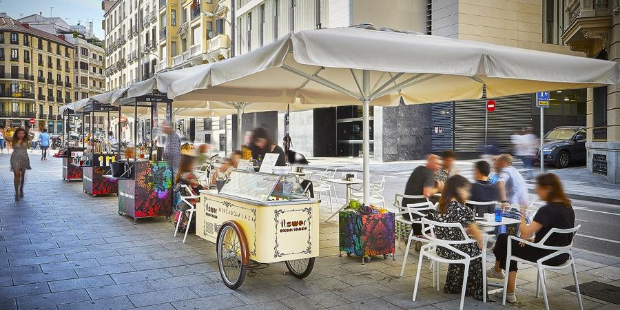 Madrid avanza en un plan de ayudas a la hostelería