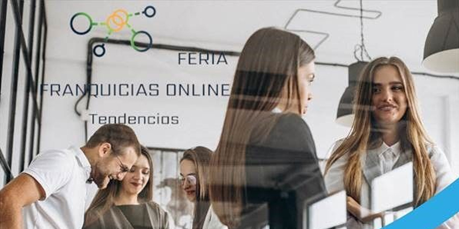 El jueves se inaugura la Feria de Franquicias Online, pionera en España