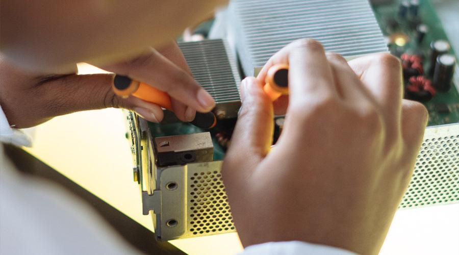 Ventajas del mantenimiento informático para Pymes