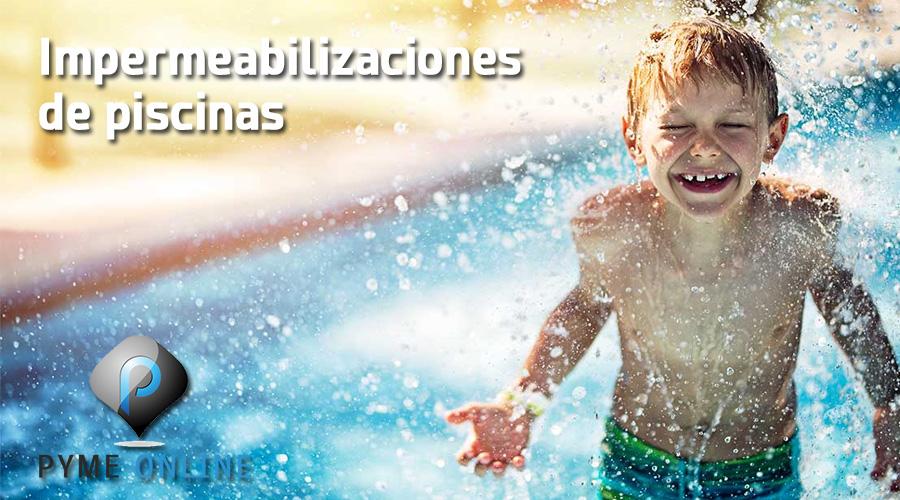 ¿Por qué contratar empresas de impermeabilización de piscinas en verano?
