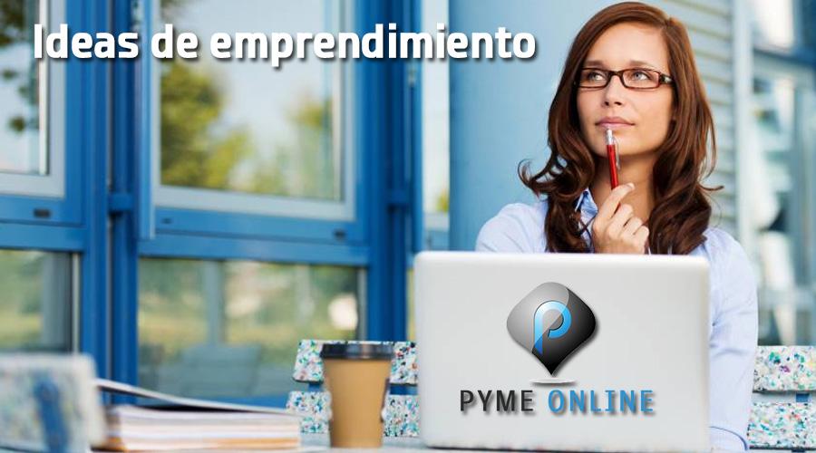 Ideas de emprendimiento y ahorro para pymes