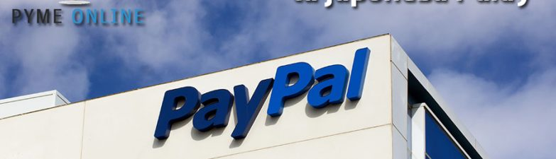 paypal compra paidy