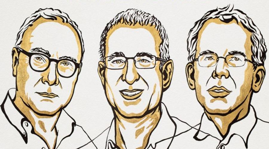 Otorgan Nobel de Economía a 3 economistas estadounidenses por su análisis del mercado laboral